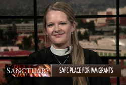 Church fights deportation of mother in DC