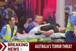 Australia: Fertile ground for terror?