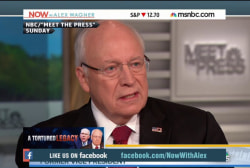 Cheney defends CIA torture tactics