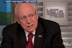 Cheney defends CIA torture methods