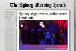 Sydney police make changes after attack