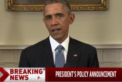Obama announces US-Cuba policy shift