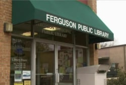 Nation shows support for Ferguson library