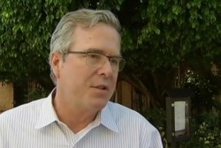 Will Jeb Bush's last name hurt him in 2016?