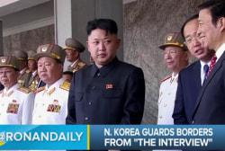 North Korea's next move