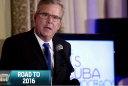 Jeb Bush resigns from board memberships