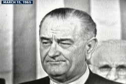 Does 'Selma' trash LBJ's civil rights legacy?