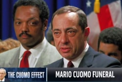 Remembering Mario Cuomo's progressive legacy