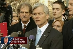 Bob McDonnell heads to prison