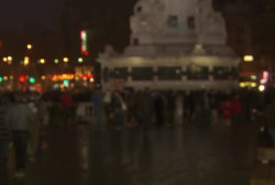 Paris prepares to stand together after...