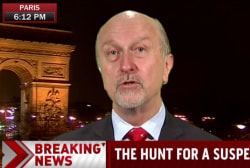 Did French intel on brothers fall short?