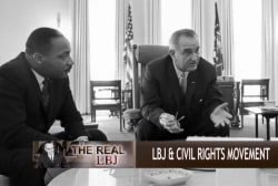Ava DuVernay: LBJ controversy a distraction