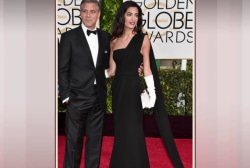 Best and worst dressed at the Globes