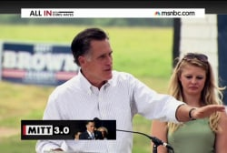 Mitt Romney 2016: Can it possibly be true?