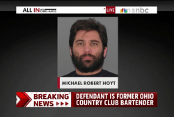 Man indicted for threatening Boehner