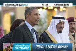 The Saudi dilemma