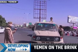 Fears of a coup in Yemen