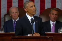 Obama prioritizing foreign policy agenda