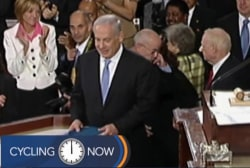Controversy over Netanyahu's US visit