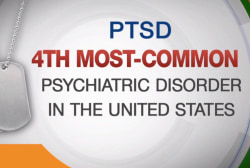 Learning to live after PTSD