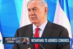 Boehner's invite to Netanyahu causes fissures