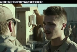 Retired Army Col. reacts to 'American Sniper'