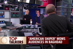 Joe: Here's why 'American Sniper' has done...