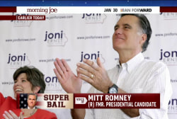 The implications of Romney's 2016 decision