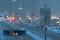 23 states under winter warning and advisory