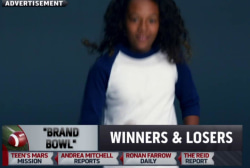 Brand Ball 2015: The best and worst ads