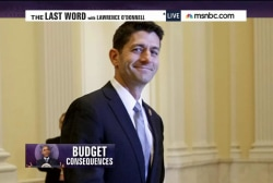 Paul Ryan says 'Obamanomics' fuel inequality