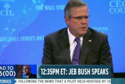 Jeb Bush focuses on Iowa as 2016 talk builds