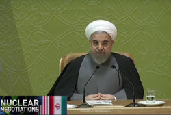 Nuclear deal on the horizon for US, Iran