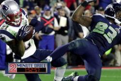 Boston celebrates Brady and the Pats