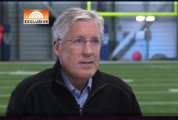 Seahawks coach: Worst. Play call. Ever?