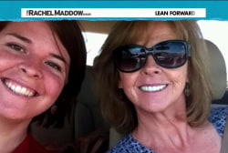 Kayla Mueller celebrated after death by ISIS