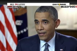 That was easy: Obama hammers Staples