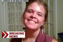 White House debunks rumors about ISIS hostage