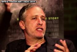The Other Jon Stewart