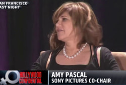 Why are women in Hollywood paid less than...