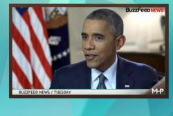 Obama shames companies over health insurance