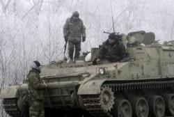 Will tenuous cease-fire in Ukraine last?