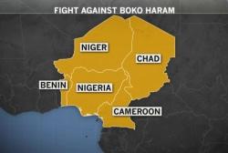 Nigeria struggles to stop Boko Haram