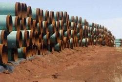 Obama vetoes controversial KXL pipeline