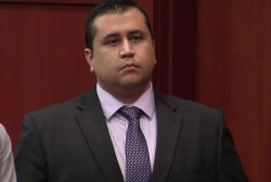 Feds close Zimmerman investigation