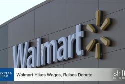 Here's what happens when Walmart does good