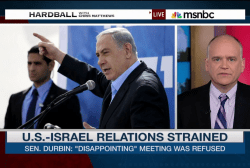 Natl. Security Adviser: Netanyahu speech ...