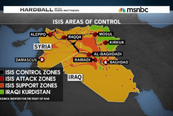 Will US send ground troops to fight ISIS?
