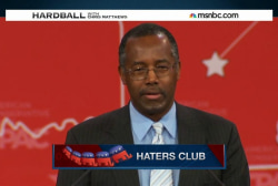 GOP 2016 hopefuls sound off at CPAC