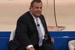 Christie pollution deal with Exxon surprises
